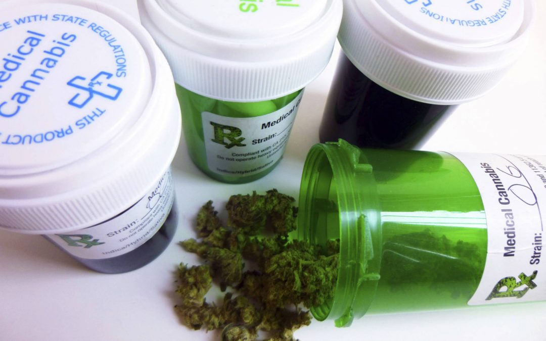 California Hospital Considers Allowing Patients to Use Medical Marijuana